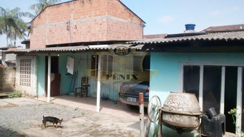 Casa Joinville Paranaguamirim 1970561