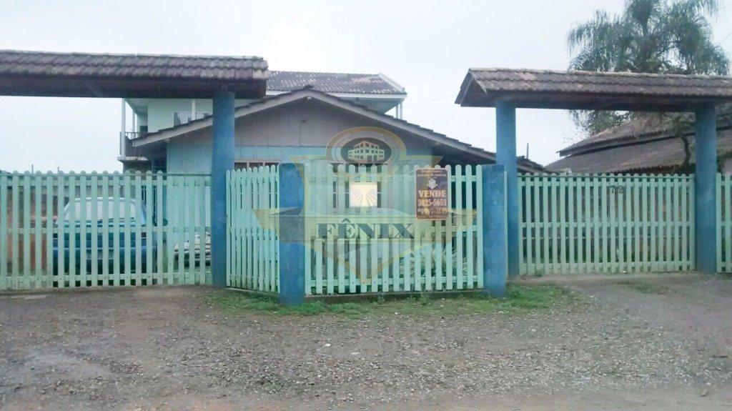 Imagem Casa Joinville Paranaguamirim 1970558
