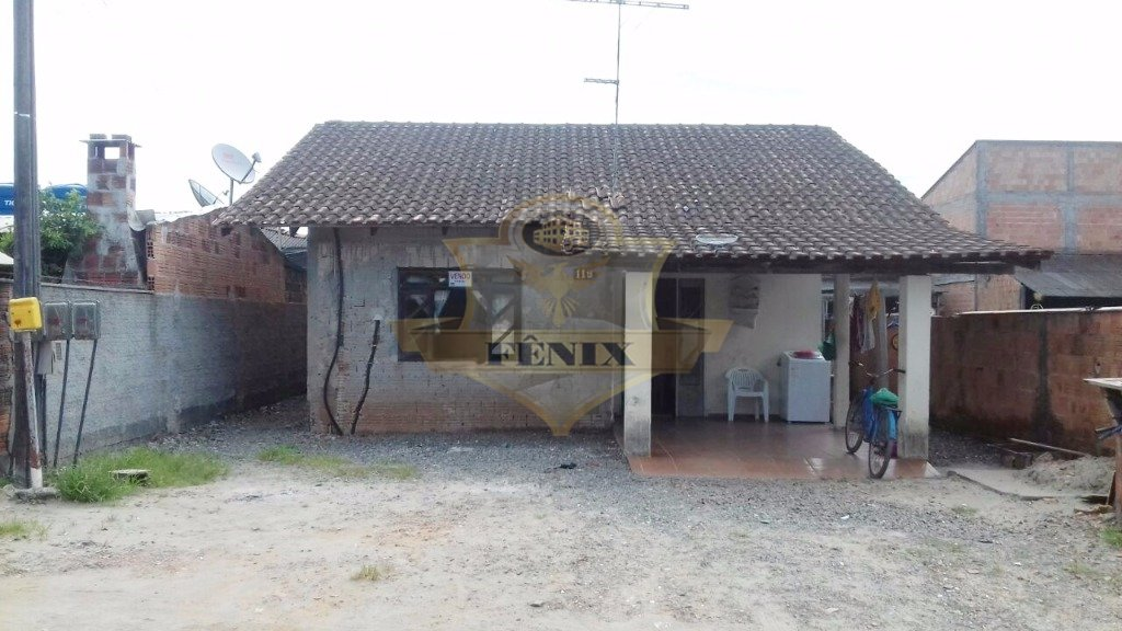 Imagem Casa Joinville Jardim Paraíso 1970433