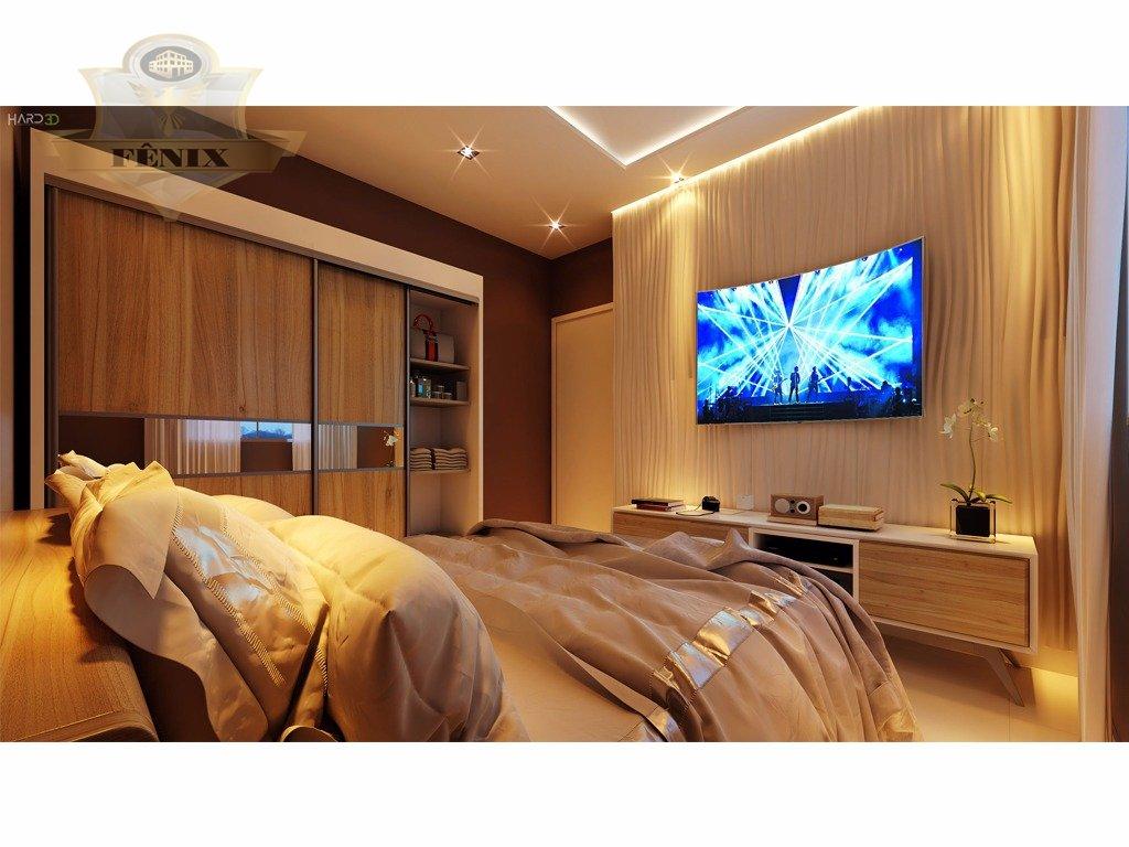 Apartamento Joinville Iririú 1988576