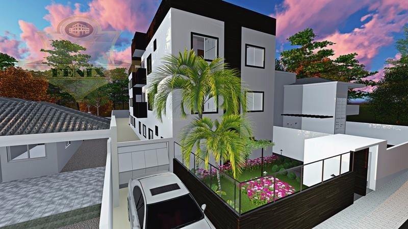 Imagem Apartamento Joinville Costa e Silva 1991938