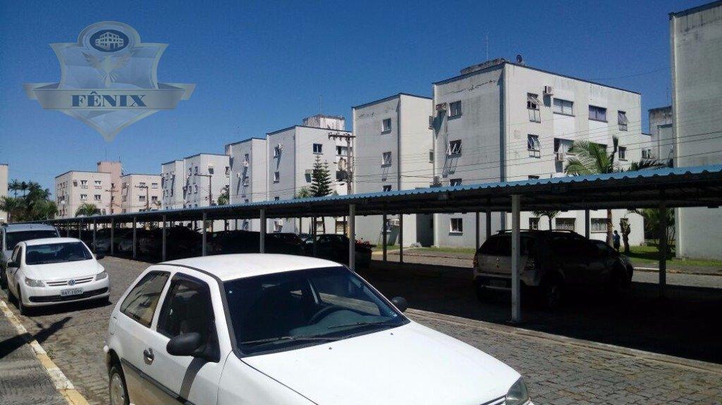 Imagem Apartamento Joinville Guanabara 2003063