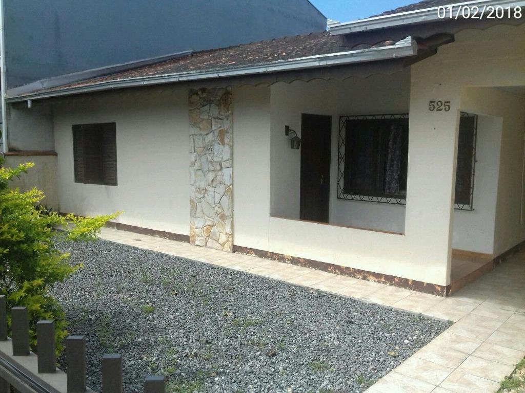 Casa Joinville Aventureiro 2022828