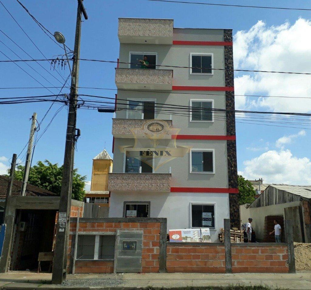 Imagem Apartamento Joinville Aventureiro 2023648