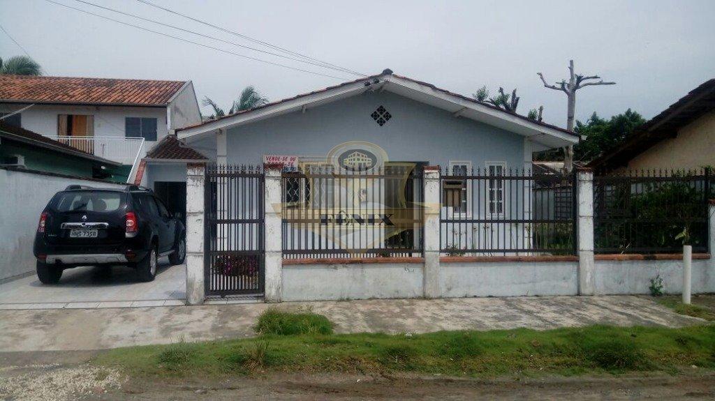 Imagem Casa Joinville Paranaguamirim 2026212