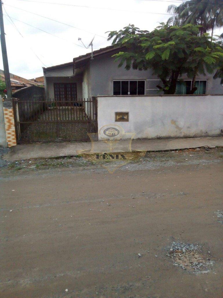 Imagem Casa Joinville Guanabara 2027536