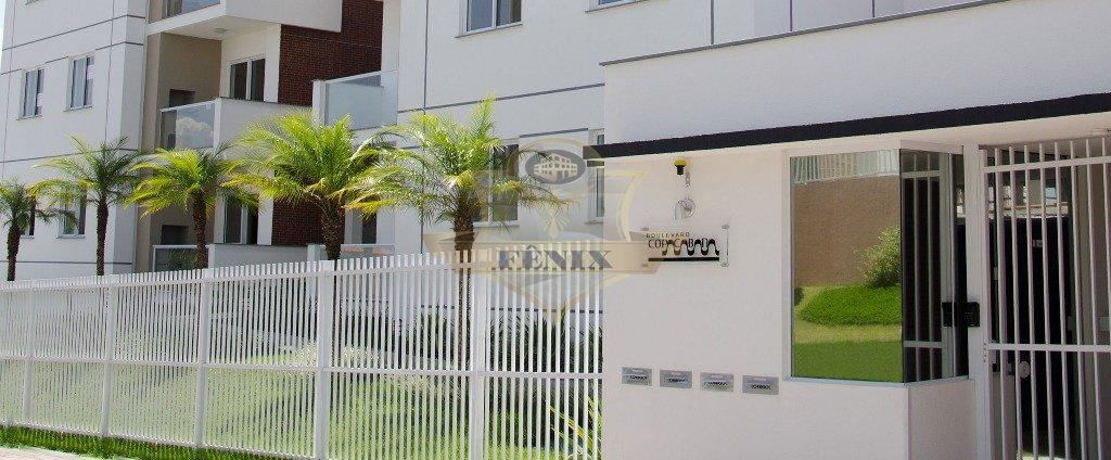 Imagem Apartamento Joinville Floresta 2030421