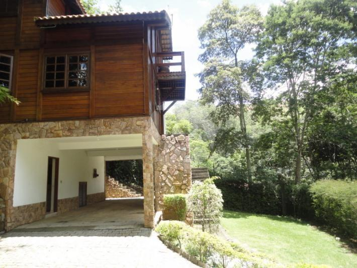 Casa à venda em Carangola, Petrópolis - Foto 2