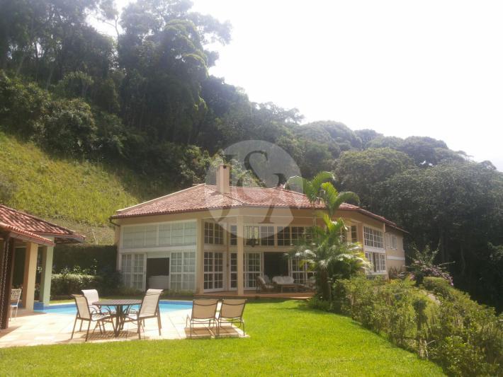 Casa à venda ,  para Alugar em Nogueira, Petrópolis - Foto 1