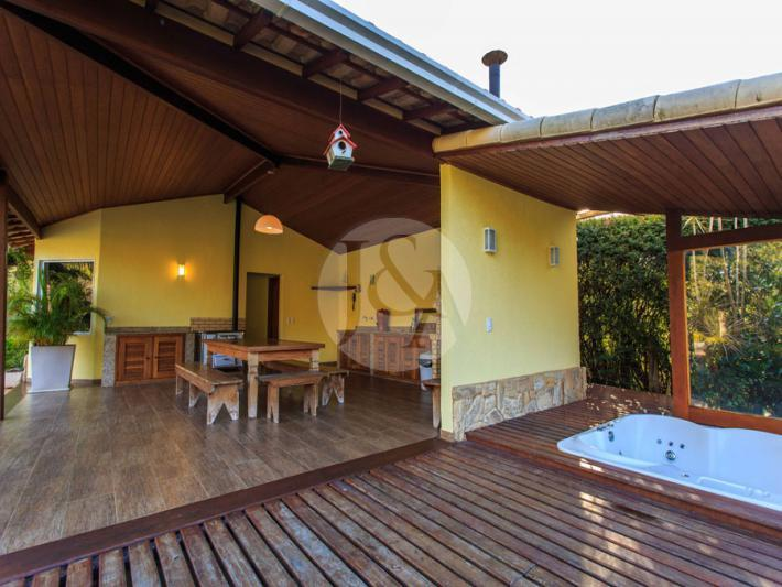 Casa à venda em Vale das Videiras, Petrópolis - Foto 14