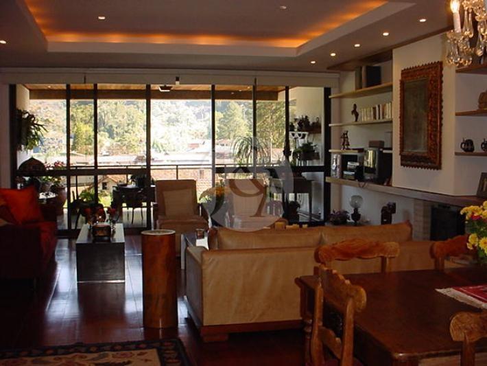 Apartamento à venda em Bingen, Petrópolis - Foto 1