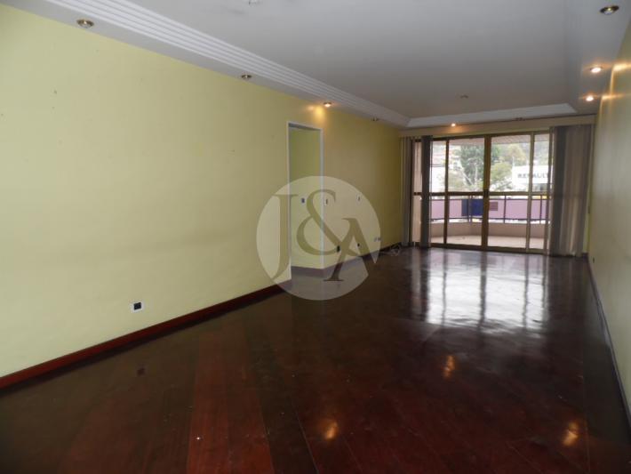 Apartamento à venda em Coronel Veiga, Petrópolis - RJ - Foto 1