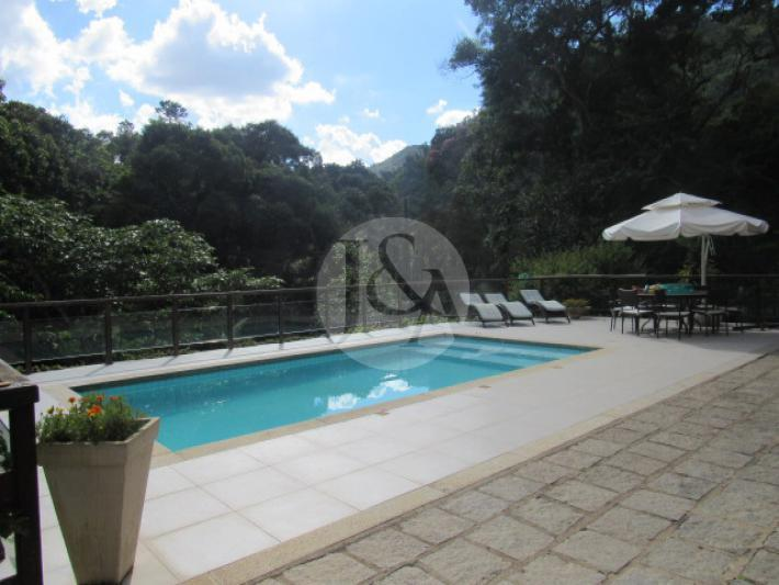 Casa para Alugar  à venda em Corrêas, Petrópolis - RJ - Foto 8
