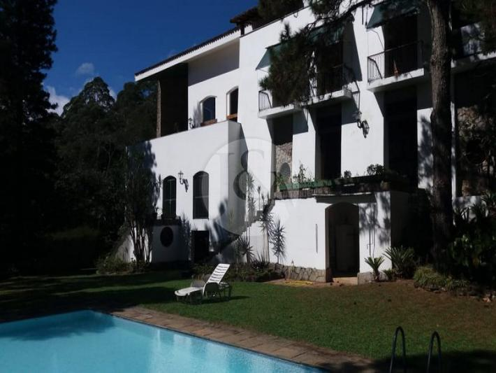 Casa à venda em Retiro, Petrópolis - Foto 1