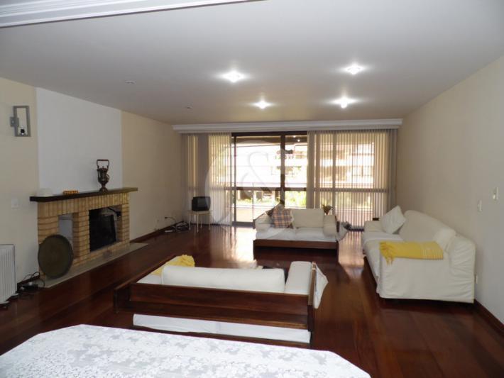 Apartamento para Alugar  à venda em Bingen, Petrópolis - Foto 1