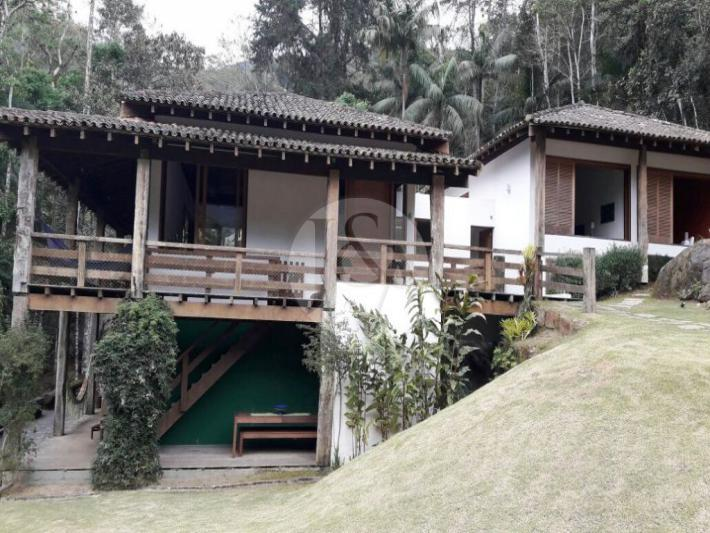 Casa à venda em Fazenda Inglesa, Petrópolis - Foto 1