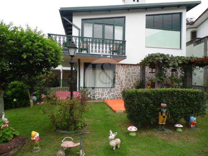 Casa à venda em Valparaíso, Petrópolis - Foto 2