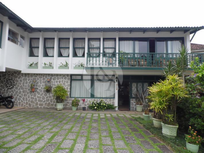 Casa à venda em Valparaíso, Petrópolis - Foto 1