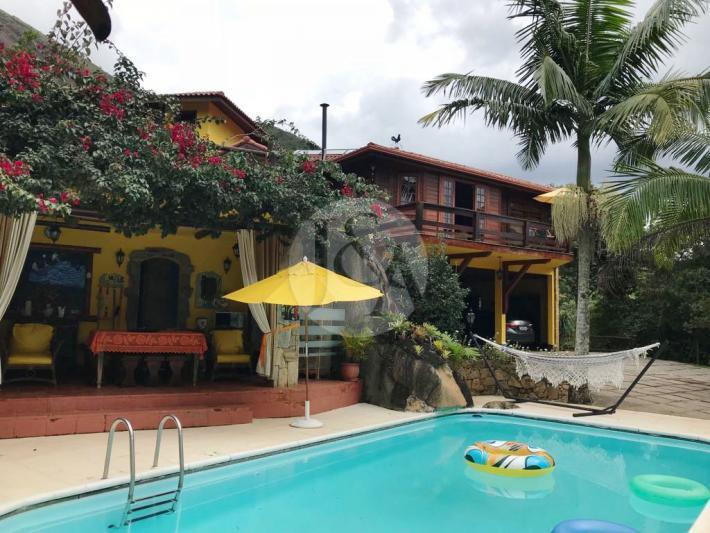 Casa à venda em Samambaia, Petrópolis - Foto 1