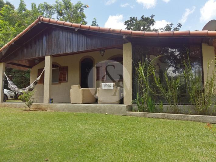 Casa à venda em Centro, Areal - Foto 1