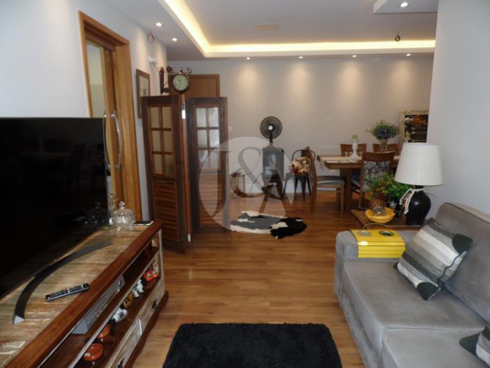 Apartamento à venda em Coronel Veiga, Petrópolis - RJ - Foto 2