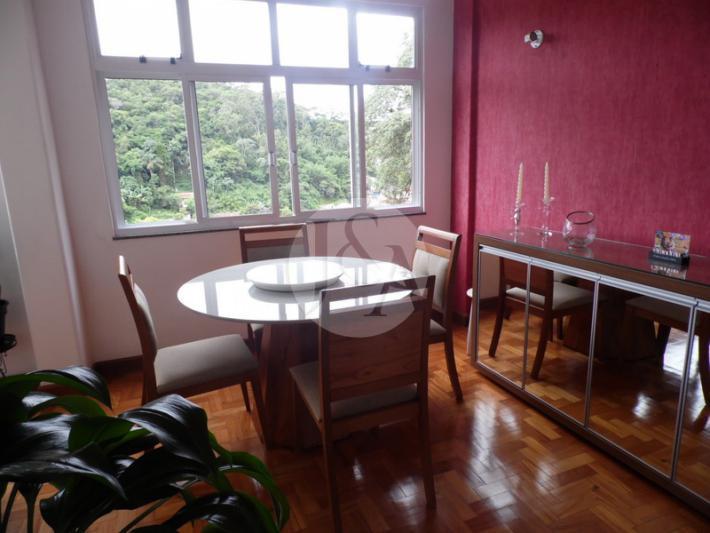 Apartamento à venda em Duchas, Petrópolis - Foto 1