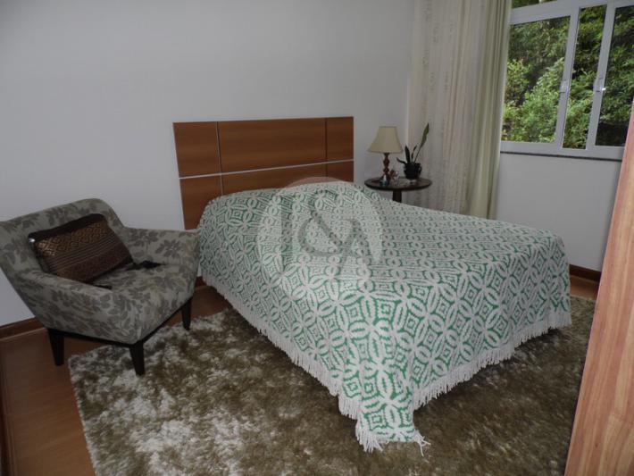 Apartamento à venda em Duchas, Petrópolis - Foto 4