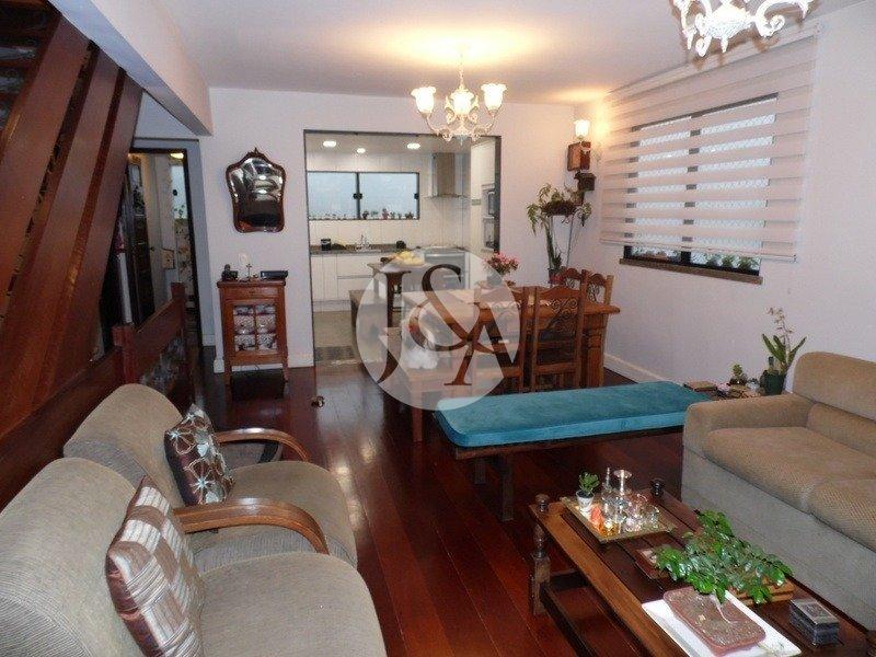Casa à venda em Alto da Serra, Petrópolis - Foto 1