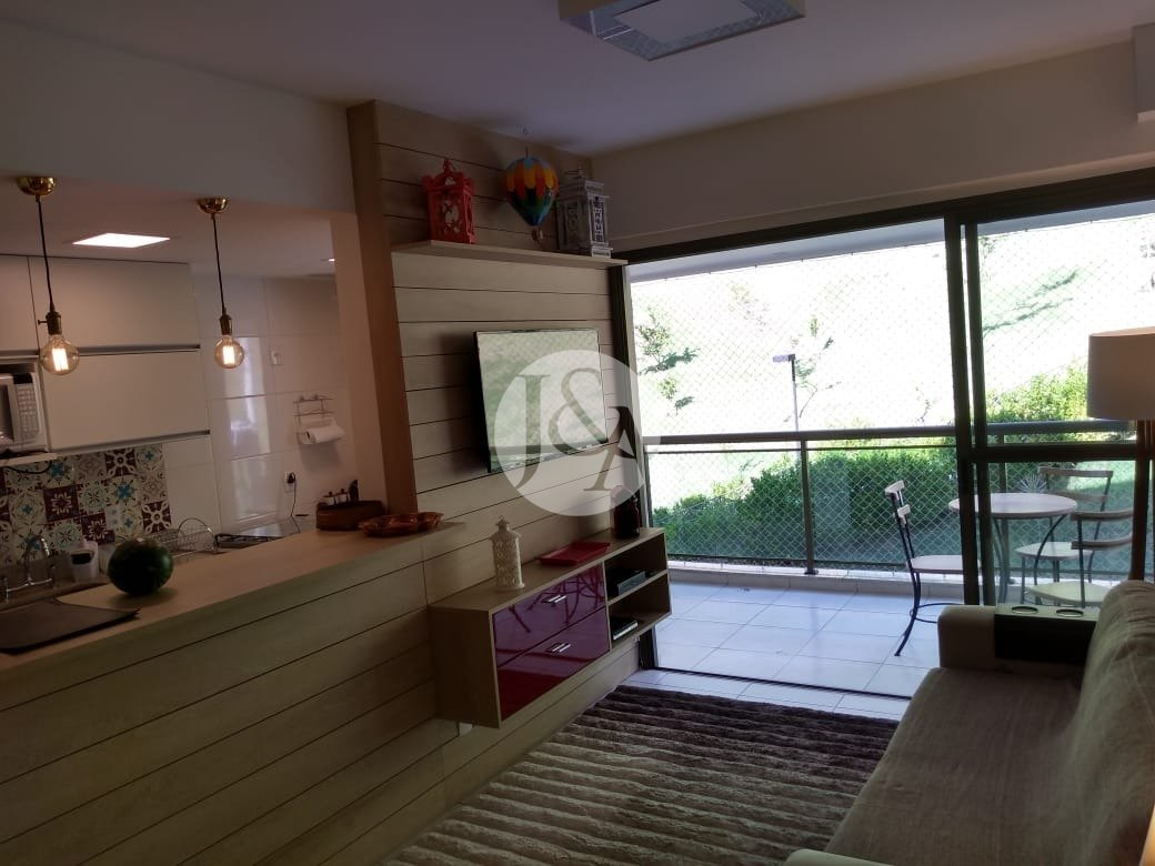 Apartamento para Alugar  à venda em Itaipava, Petrópolis - Foto 1