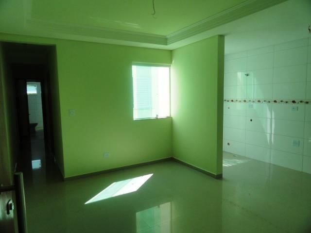 Apartamento Santo André Vila Cláudio