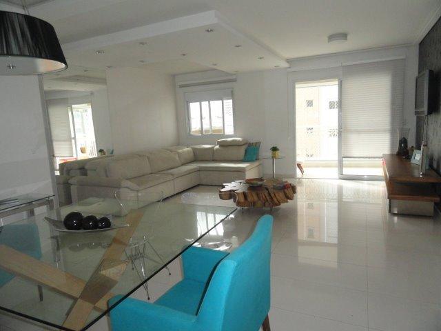 Apartamento Sao Caetano do Sul Santo Antonio