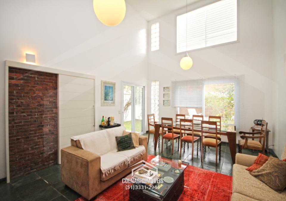 Casa Em Condominio de 4 dormitórios à venda em Ecoville, Porto Alegre - RS