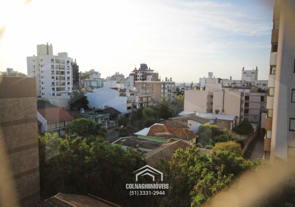 Century Park - Apto 2 Dorm, Higienopolis, Porto Alegre (CL10094)