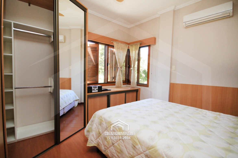 Coberturas de 2 dormitórios à venda em Boa Vista, Porto Alegre - RS
