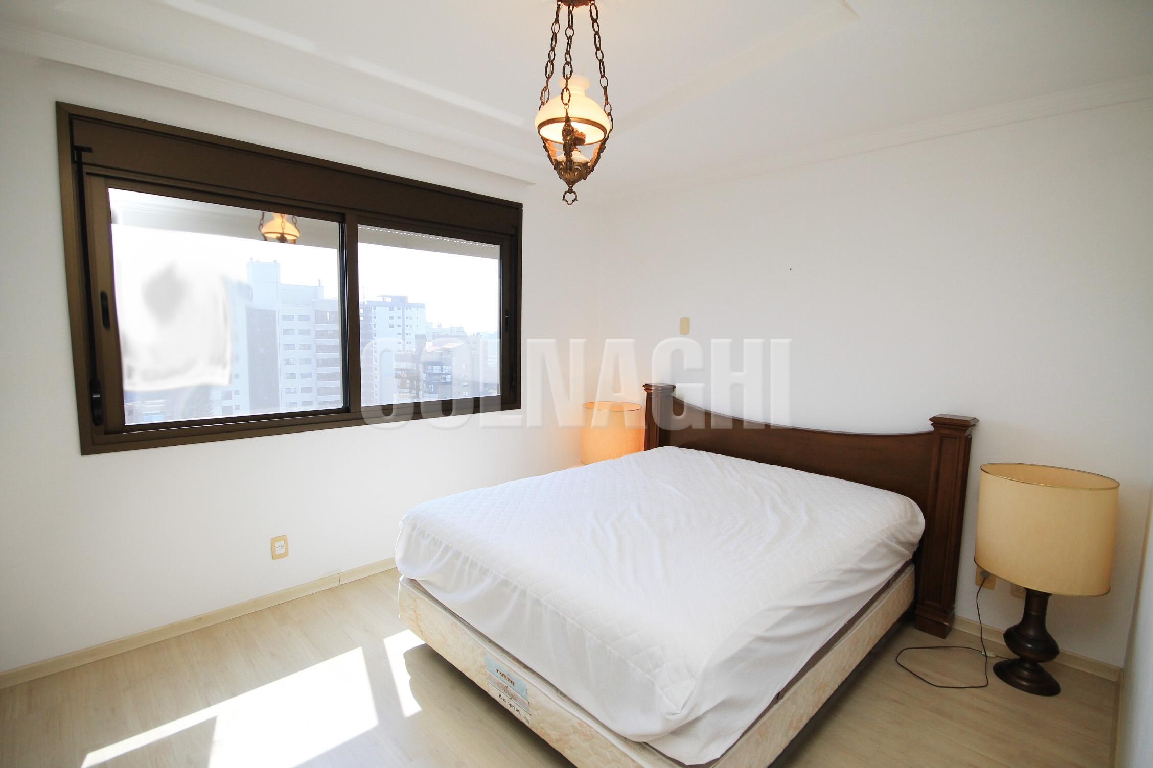 Solar Belvedere - Apto 3 Dorm, Bela Vista, Porto Alegre (CL10154) - Foto 12