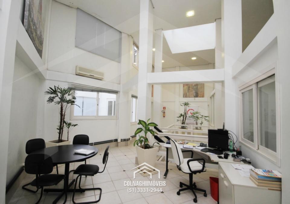 Predio Comercial de 5 dormitórios à venda em Petropolis, Porto Alegre - RS