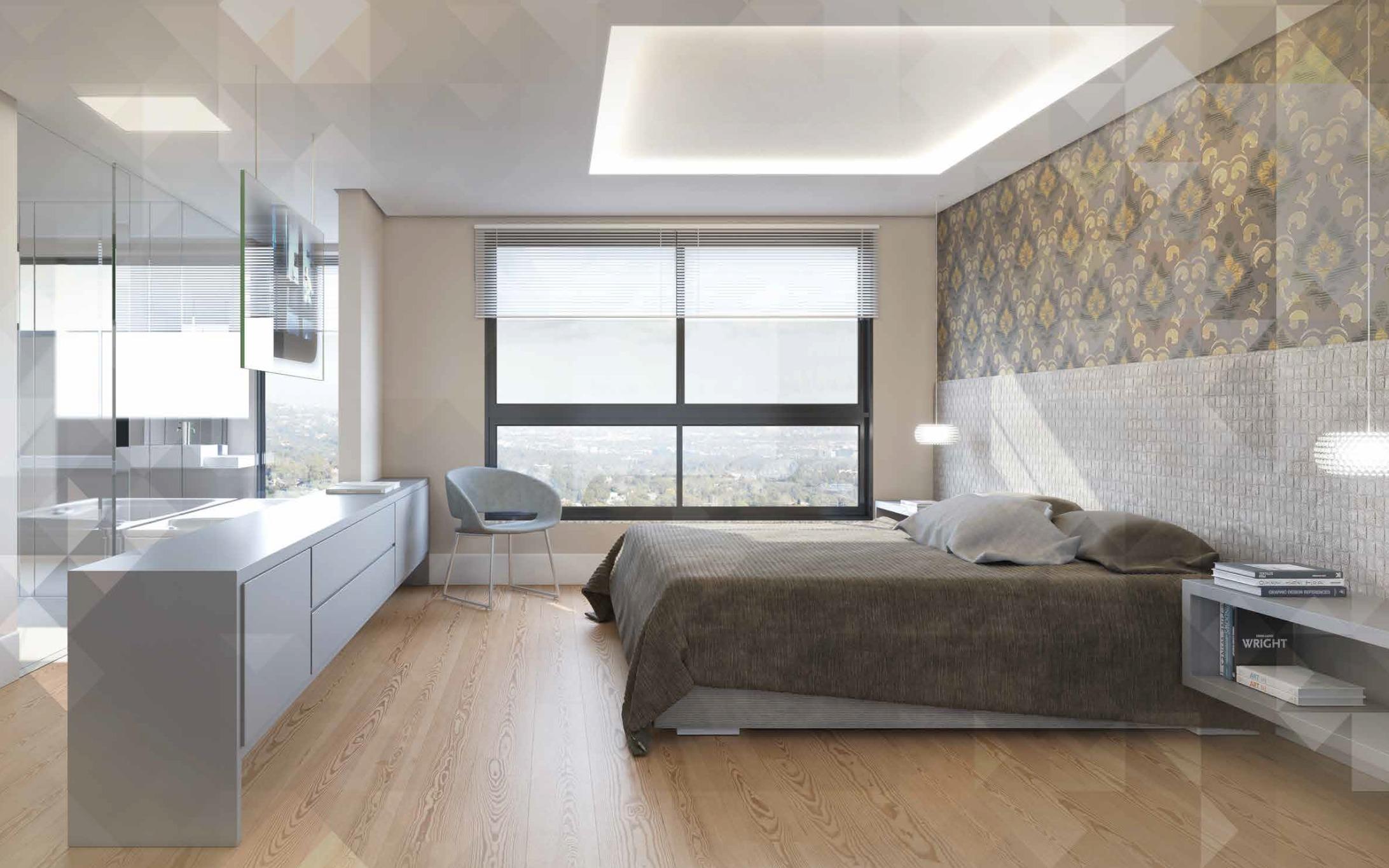 Royal de 3 dormitórios em Mont Serrat, Porto Alegre - RS