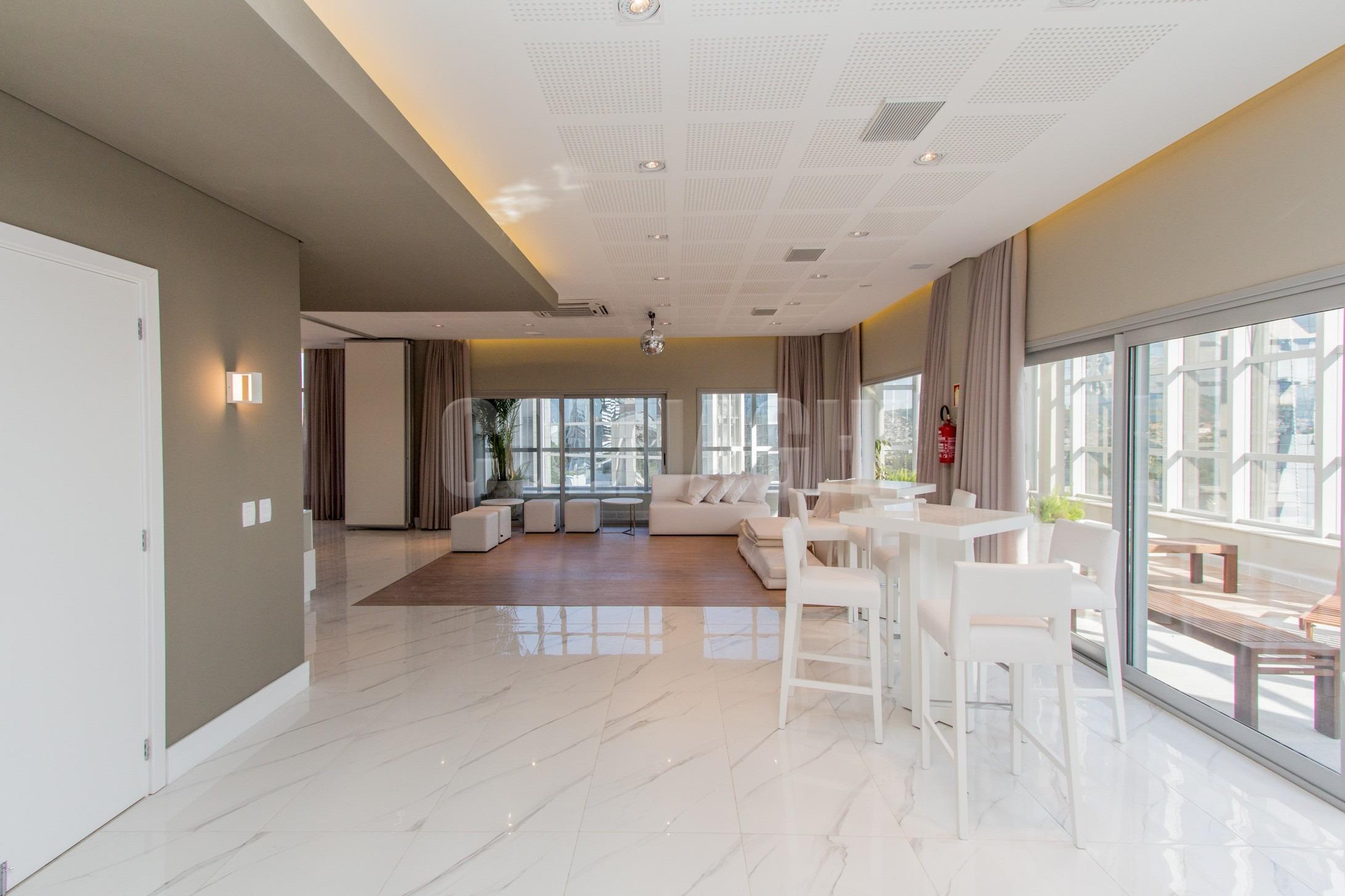 Apartamentos de 1 dormitório à venda em Jardim Botanico, Porto Alegre - RS