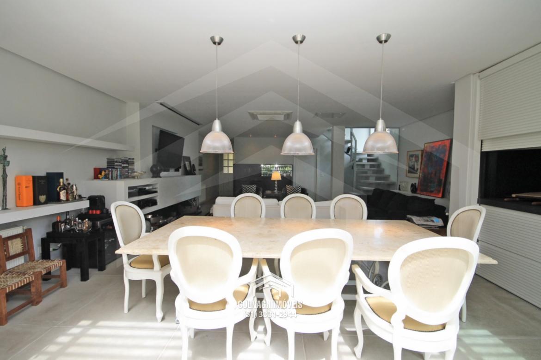Casa Em Condominio de 3 dormitórios à venda em Boa Vista, Porto Alegre - RS