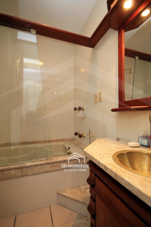 Coberturas de 1 dormitório à venda em Mont Serrat, Porto Alegre - RS