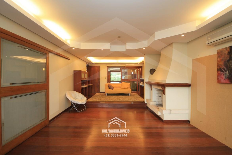 Casa de 4 dormitórios à venda em Tres Figueiras, Porto Alegre - RS