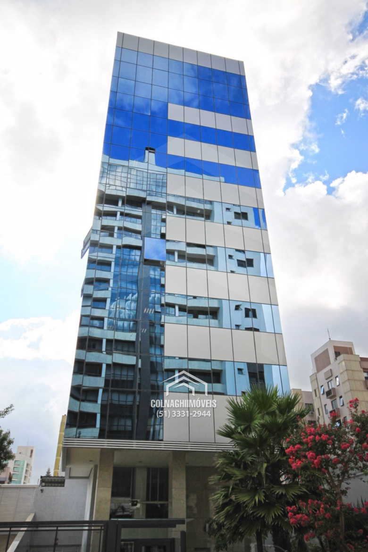 Office Platz - Sala, Bela Vista, Porto Alegre (CL10738)