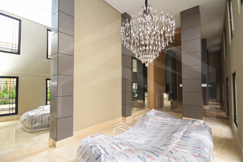 Coberturas de 3 dormitórios à venda em Tres Figueiras, Porto Alegre - RS