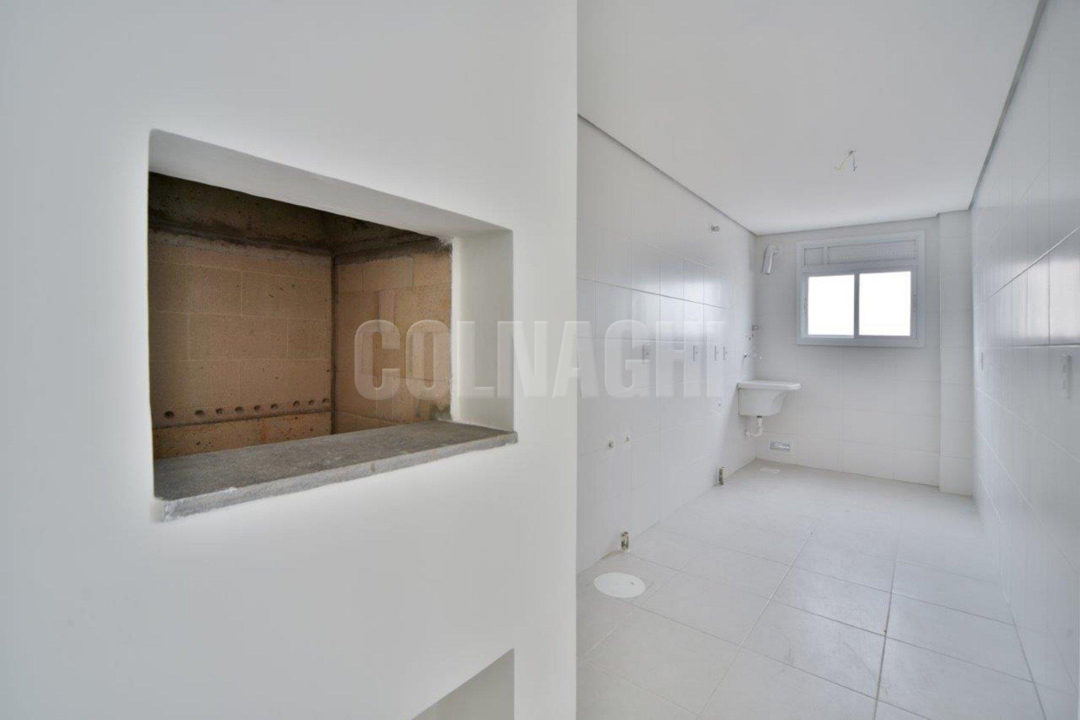 Sc1900 de 2 dormitórios em Rio Branco, Porto Alegre - RS