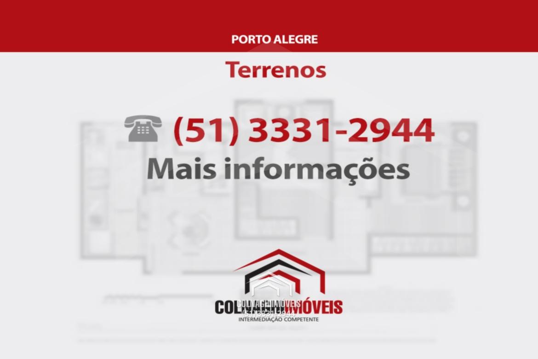 Terreno à venda em Chacara Das Pedras, Porto Alegre - RS