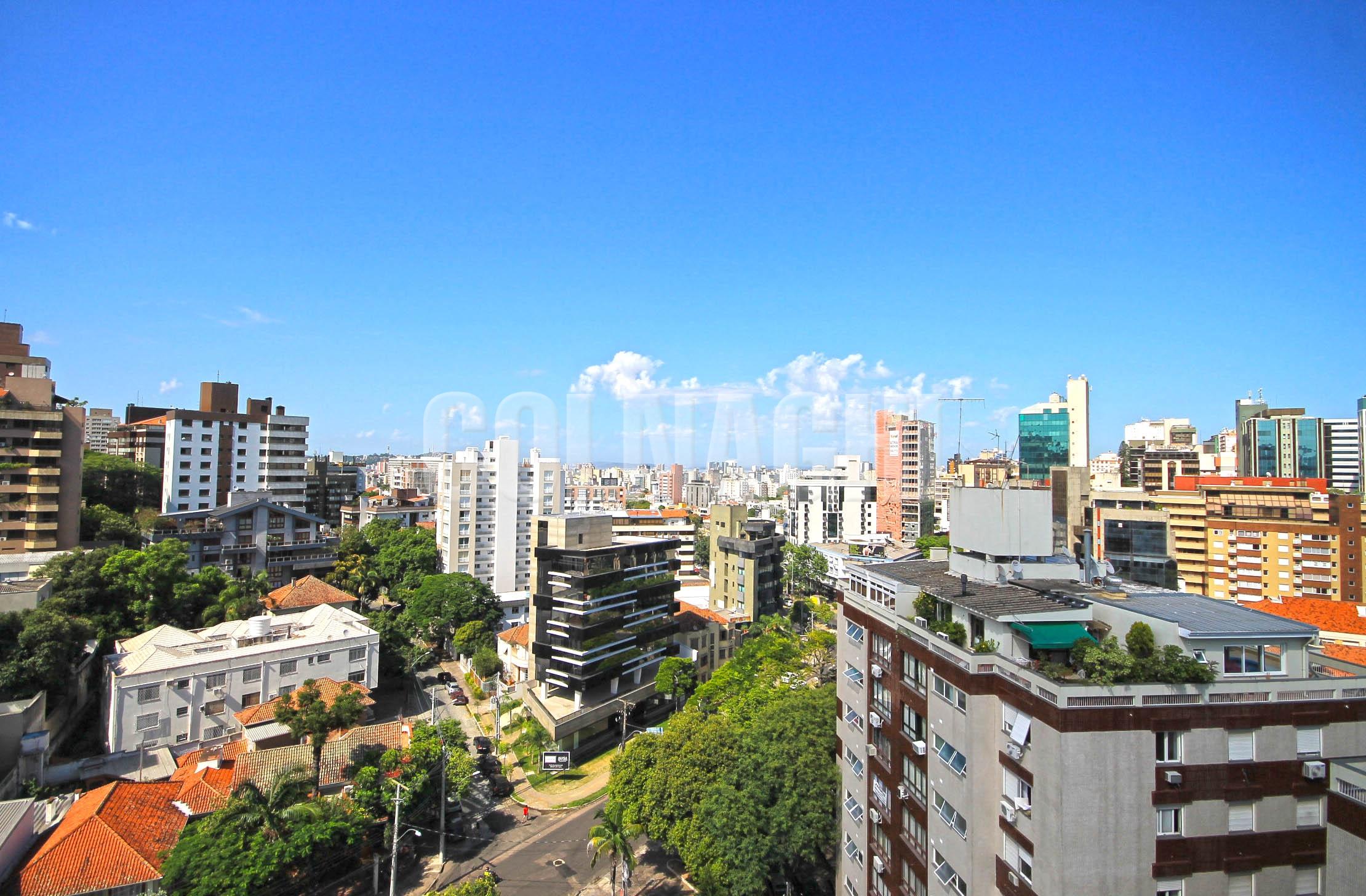 Dolce Vita - Apto 2 Dorm, Moinhos de Vento, Porto Alegre (CL11339) - Foto 2