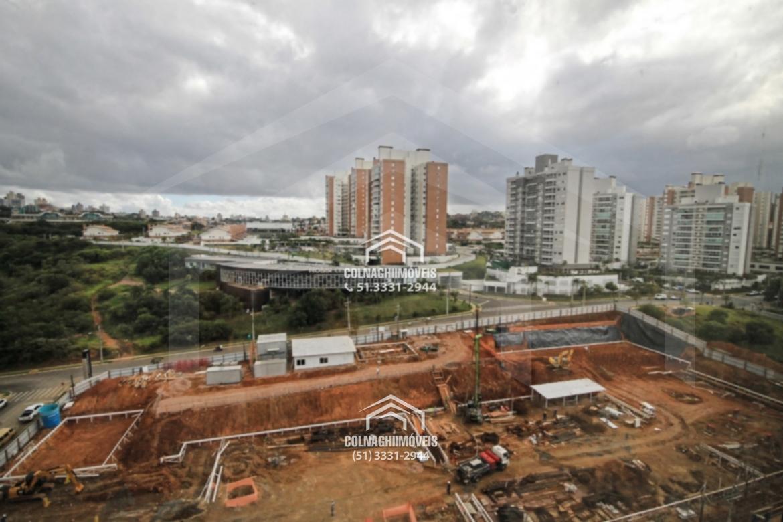 Salas/conjuntos à venda em Central Parque, Porto Alegre - RS