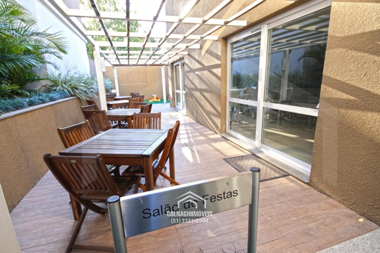 Apartamentos de 3 dormitórios à venda em Iguatemi, Porto Alegre - RS