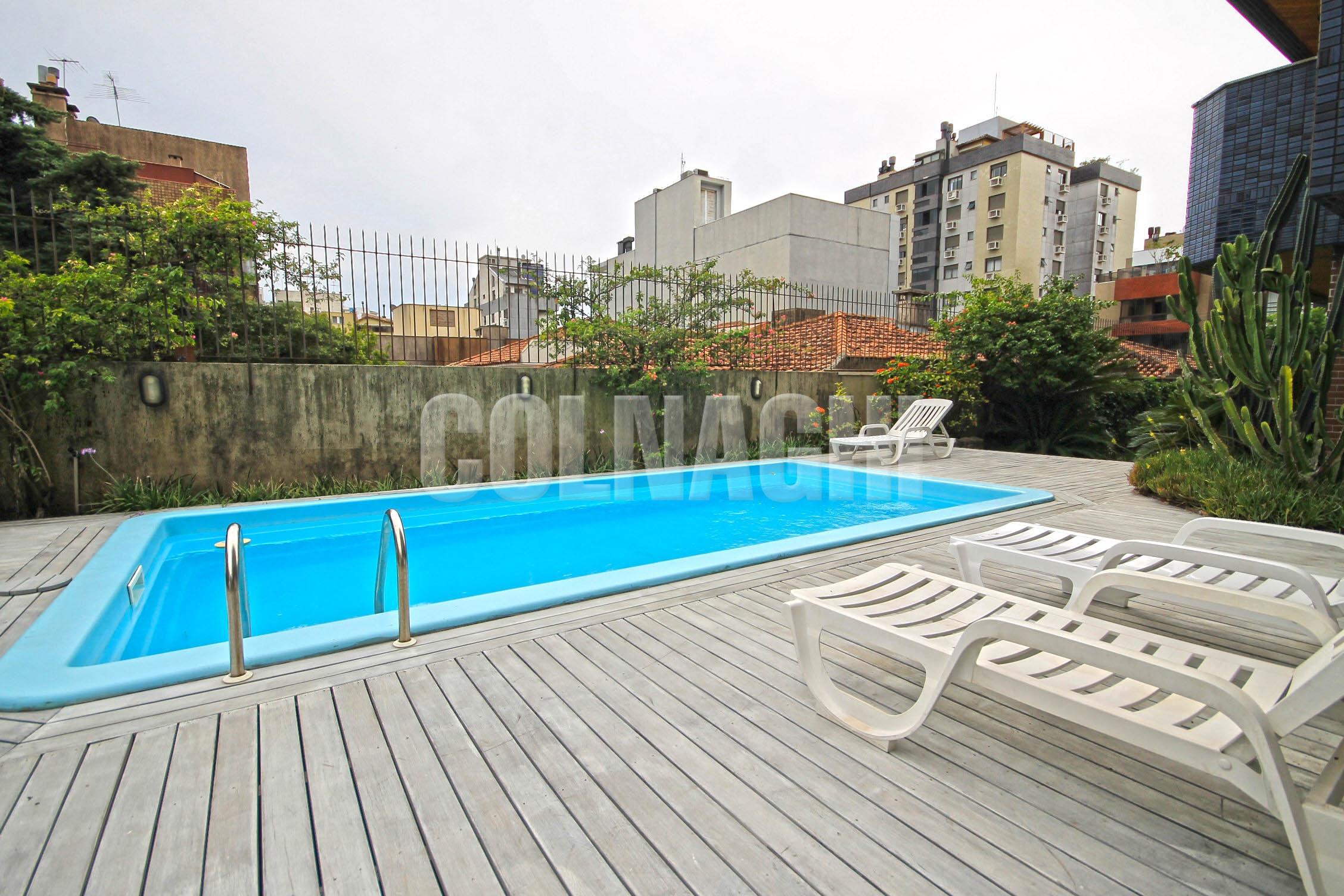 Ed. Plaza Saint Charles - Apto 3 Dorm, Bela Vista, Porto Alegre - Foto 12