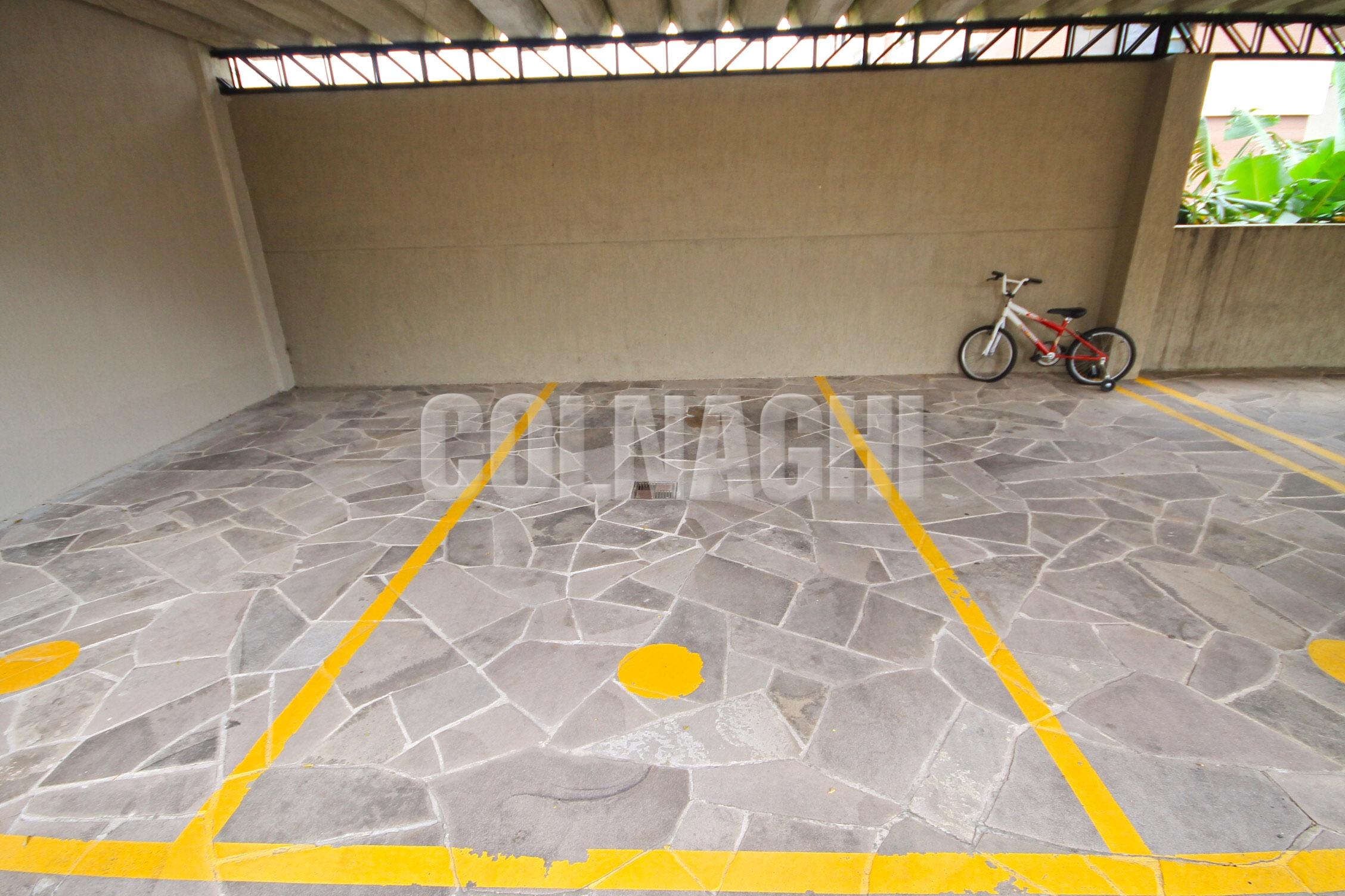 Ed. Plaza Saint Charles - Apto 3 Dorm, Bela Vista, Porto Alegre - Foto 14